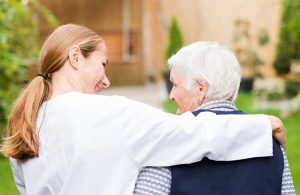 age friendly housing