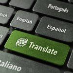 translator needed