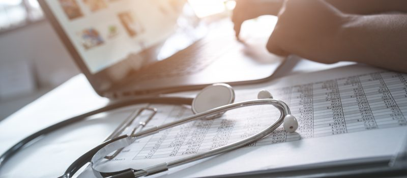 medical business
