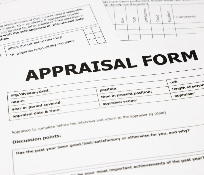 appraisal company