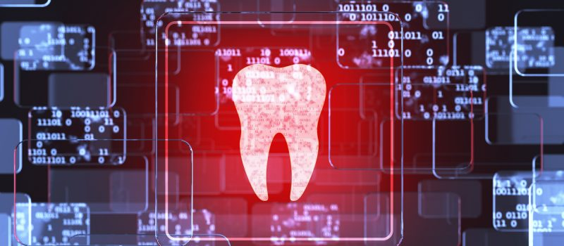 digital marketing and dentistry