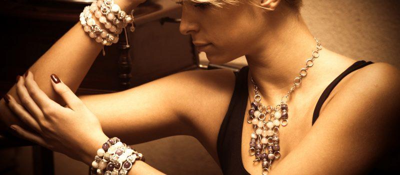 jewelry branding