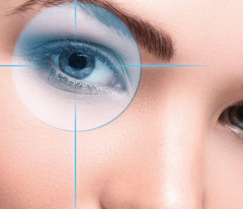 laser eye center