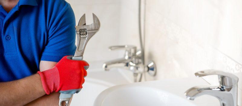 local plumbing service