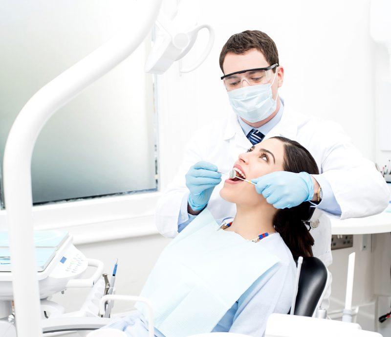 orthodontics services