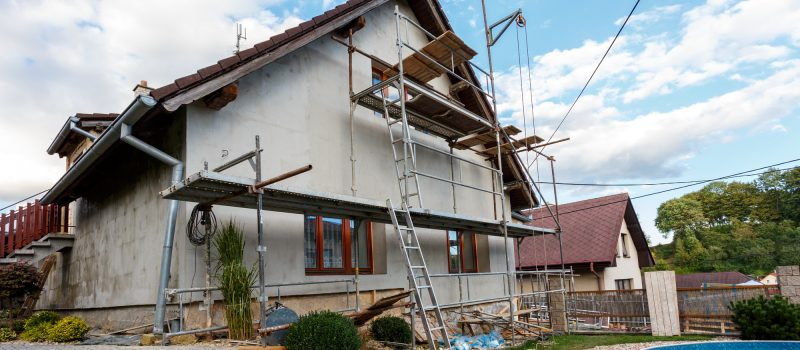 home repairs you should never do on your own