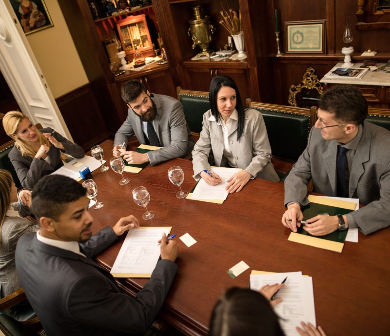 legal counsel for your small business