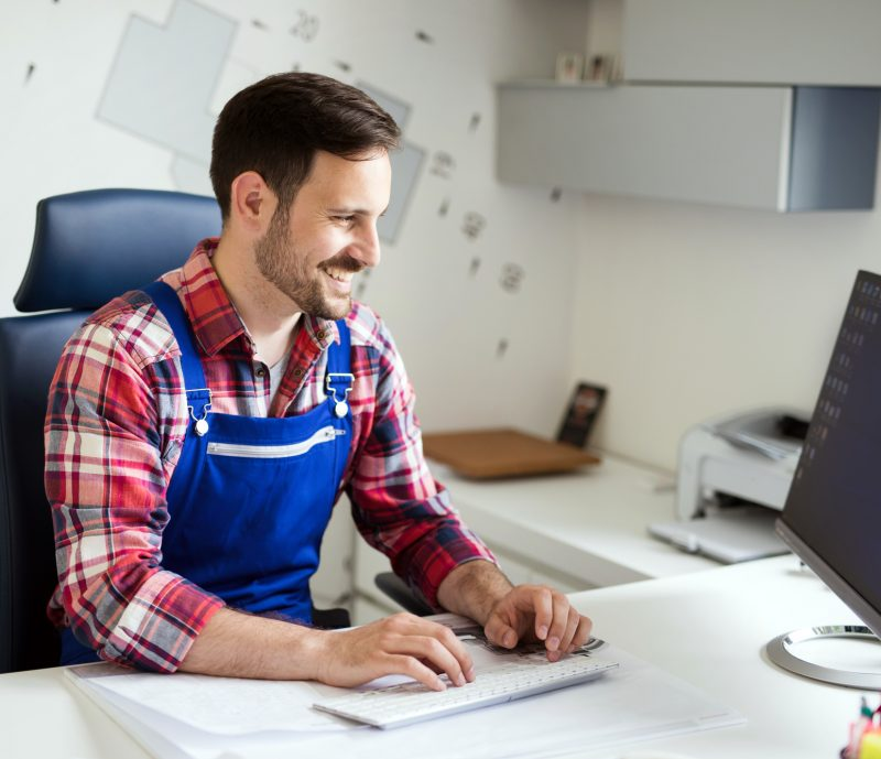 7 Tips for Converting a Garage into an Office
