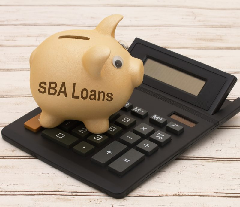 SBA Loan Programs