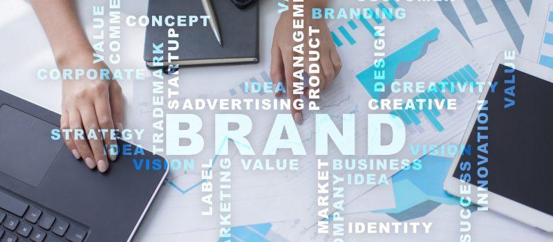 brand identity development