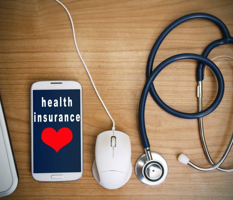 top 10 health insurance companies