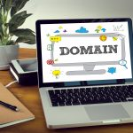 best place to register domain