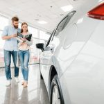buying imported cars