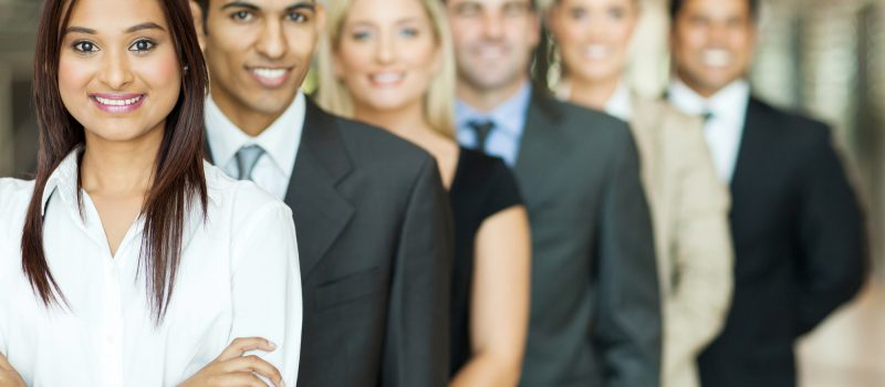 diversity and inclusion in the workplace