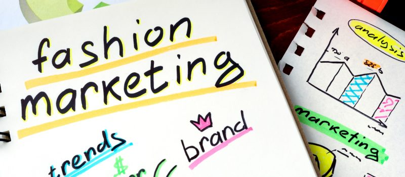 3 Fashion Marketing Tips To Help Build Your Clothing Line's Brand