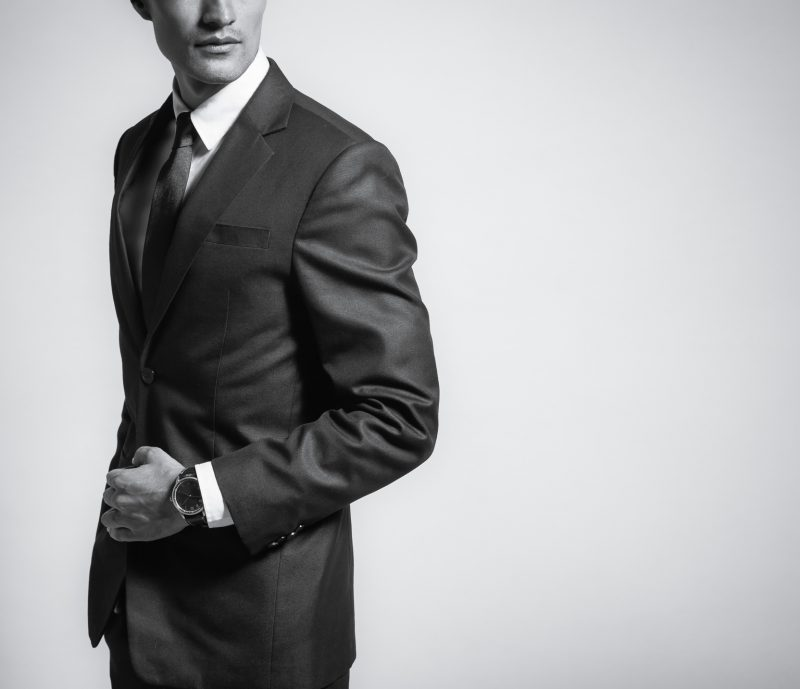 how to choose a suit