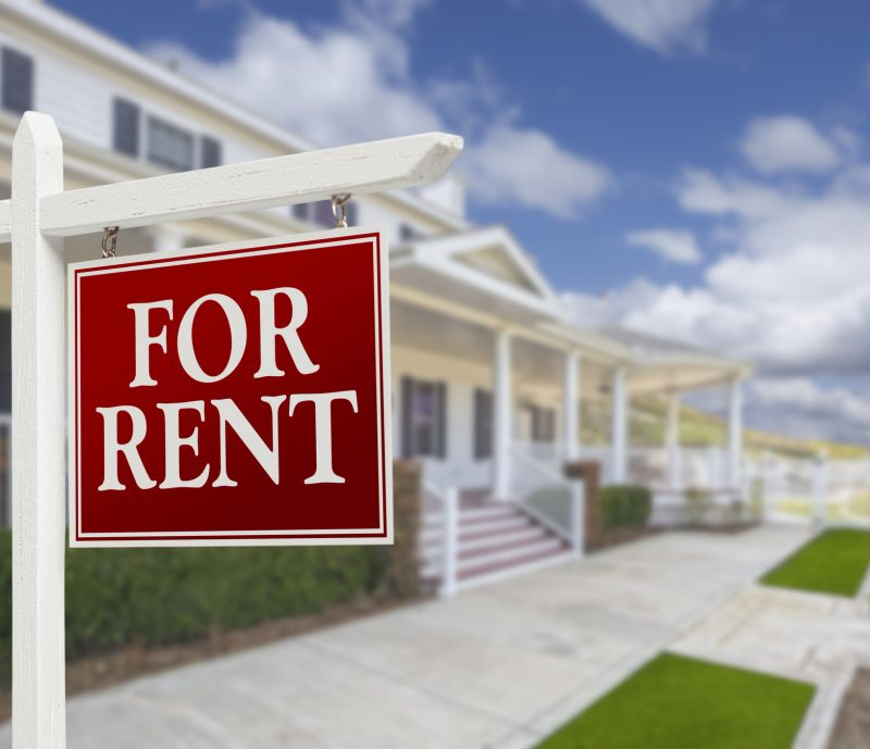 how to determine a good rental property