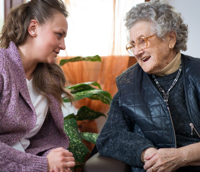 how to start a homecare business for elderly