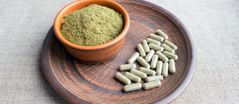 is kratom safe
