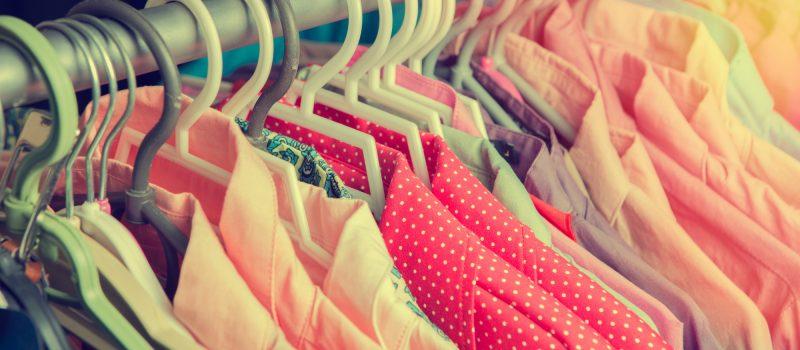 marketing clothing