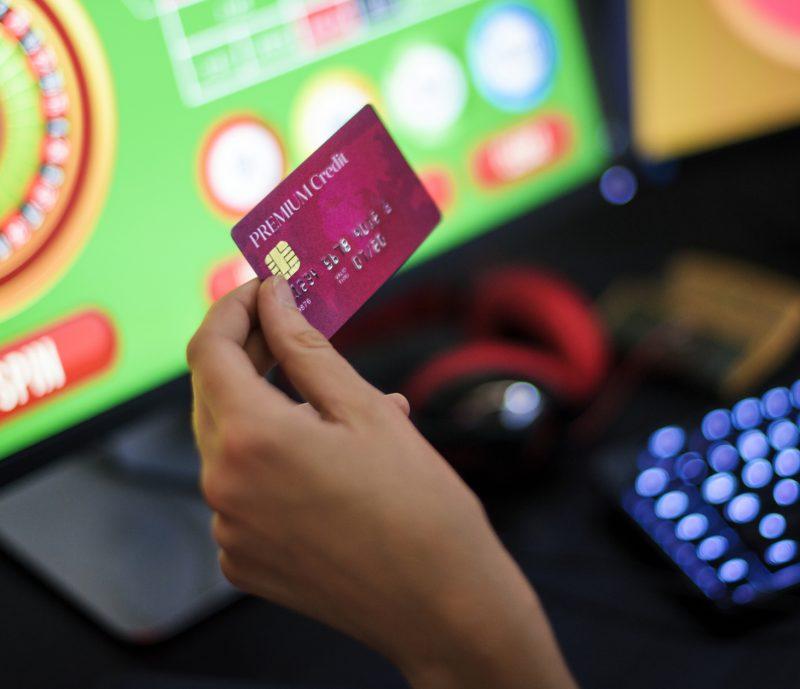 online gambling laws