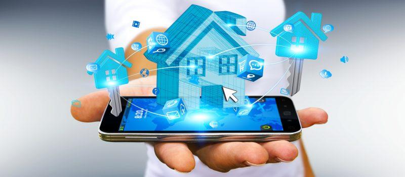 smart home company