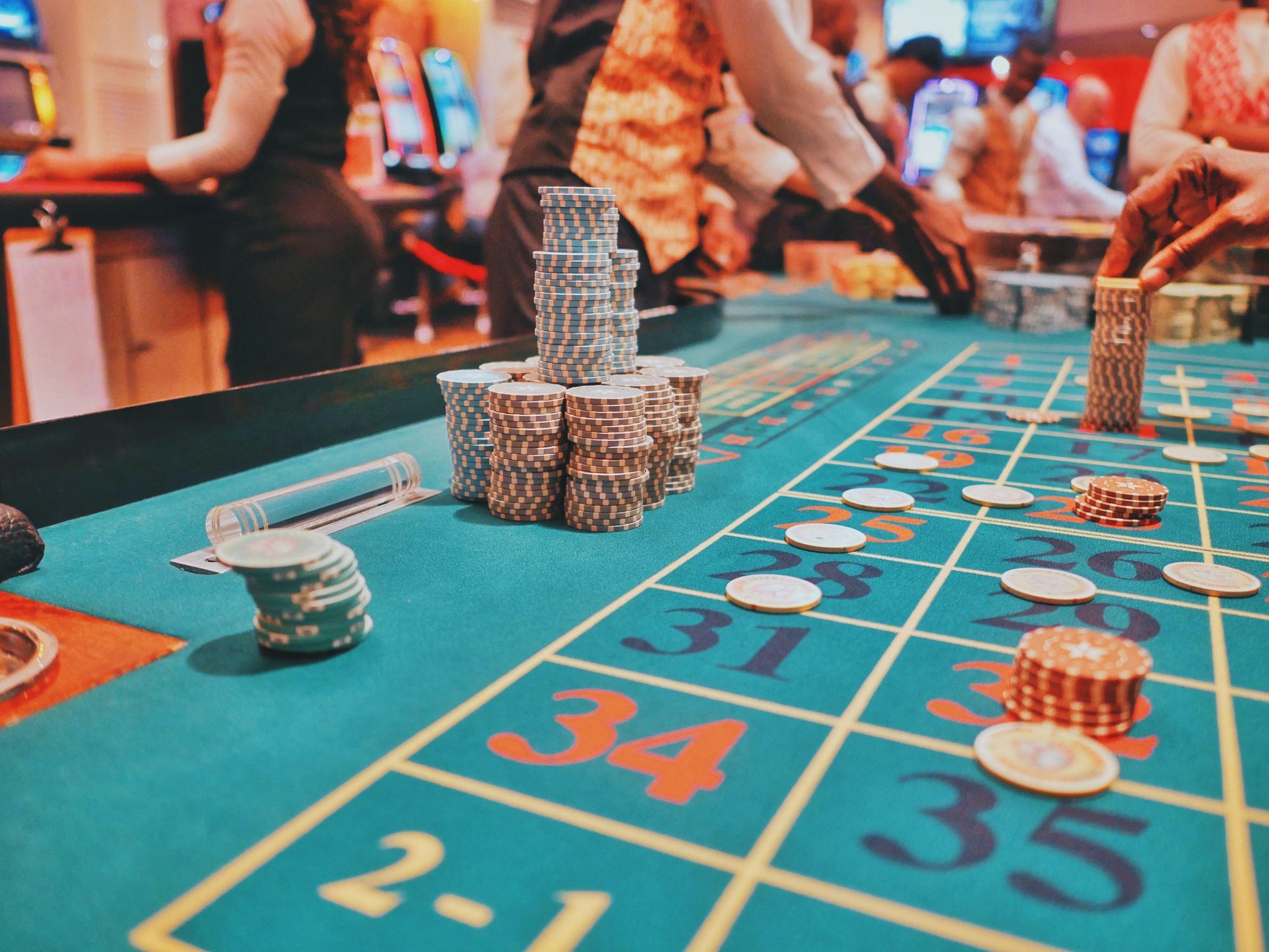 How to start online casino казино монте карло вместе взятых лас вегаса к примеру площадь