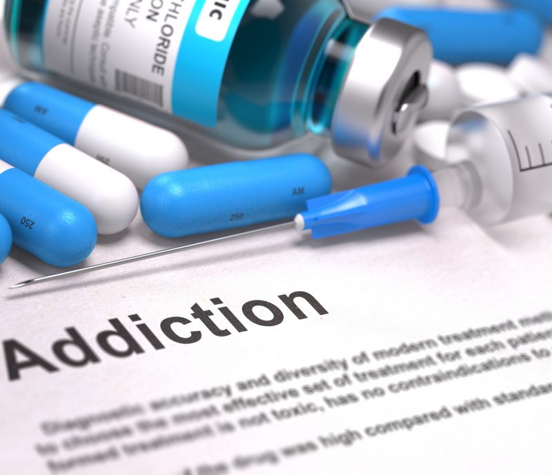 state funded drug rehab programs