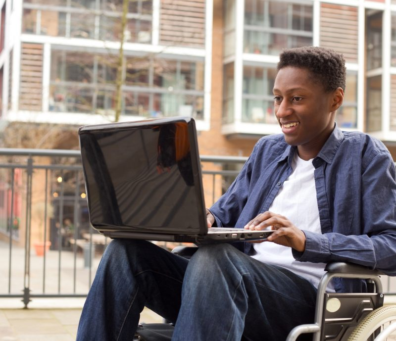 types of jobs for people with disabilities