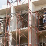 commercial building painters