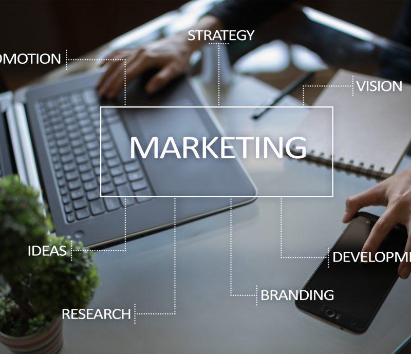 customer marketing