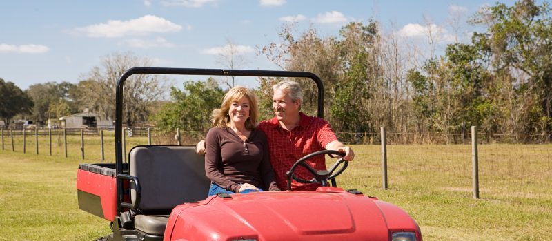 farm utility vehicles