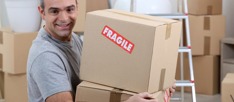 how to hire movers