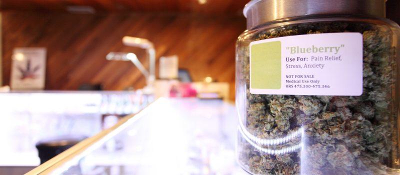 starting a marijuana dispensary
