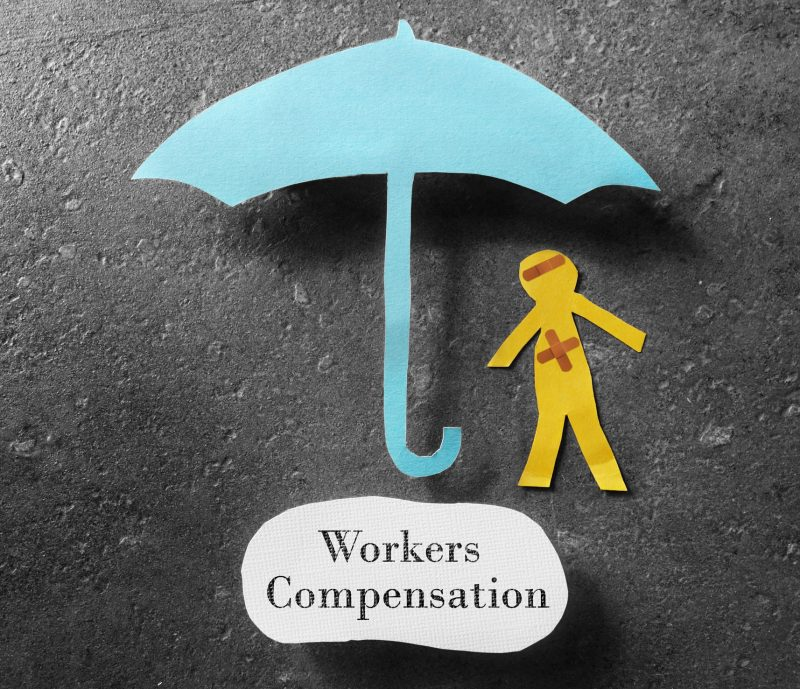 who pays for workers compensation