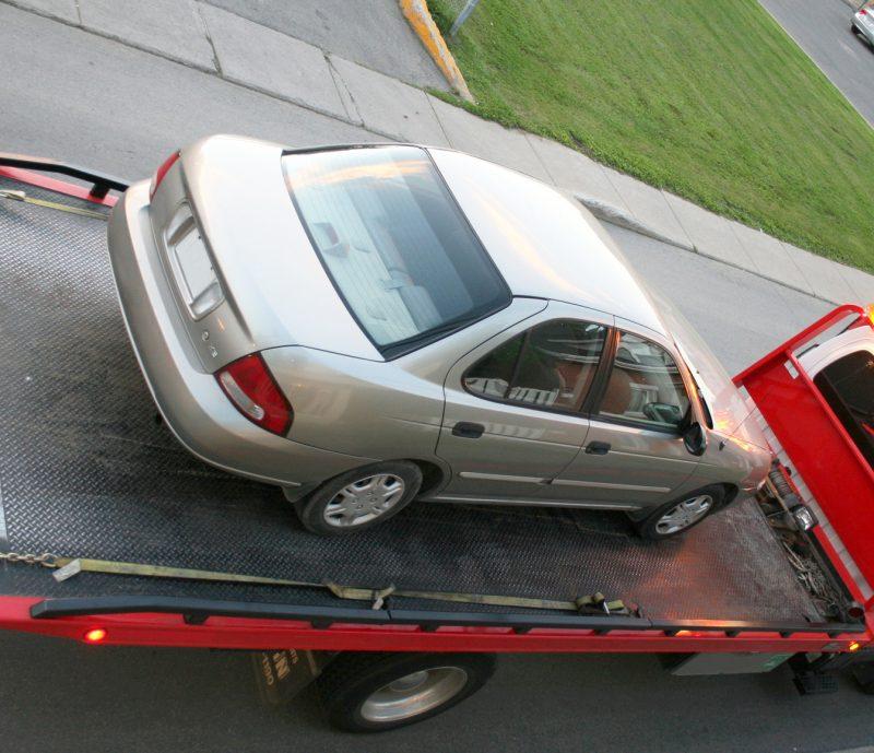 car hauler insurance