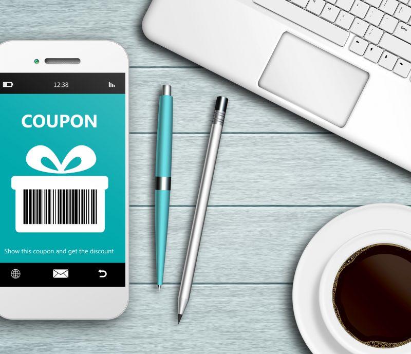 coupon marketing