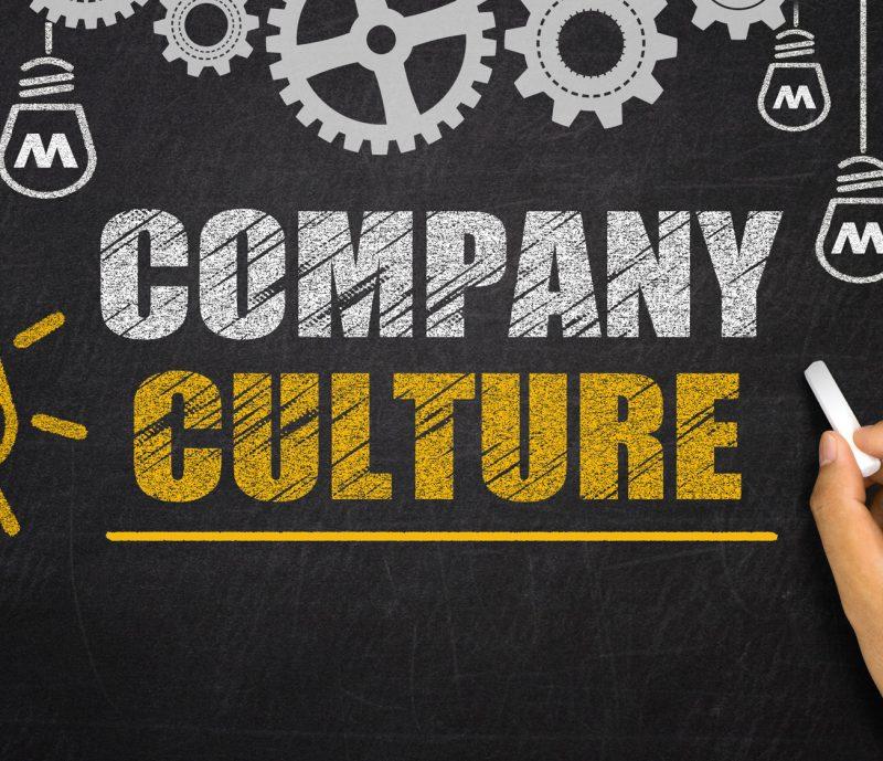 good company culture