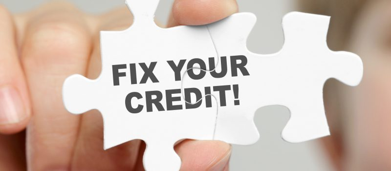 legitimate credit repair companies