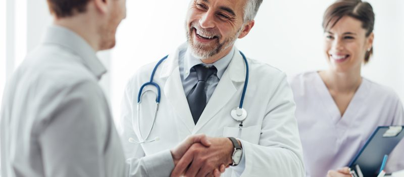 patient satisfaction in healthcare