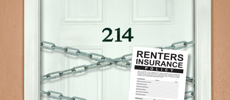 do you need renters insurance