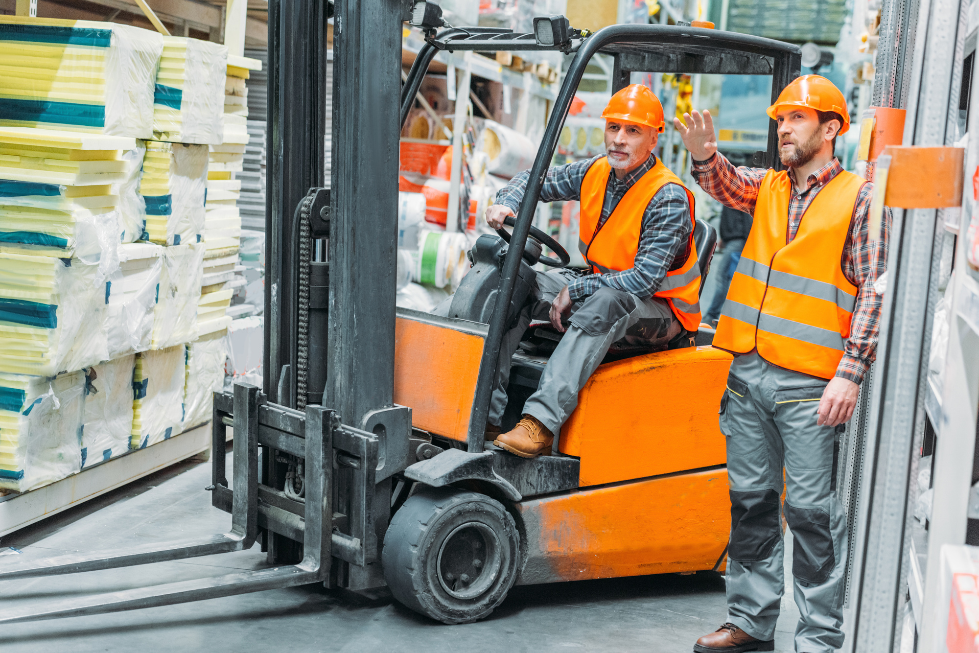 Everything You Need To Know To Get Your Forklift License Online