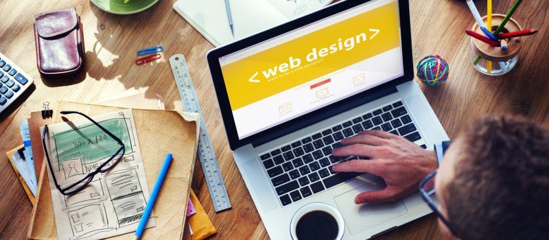 hiring a website designer