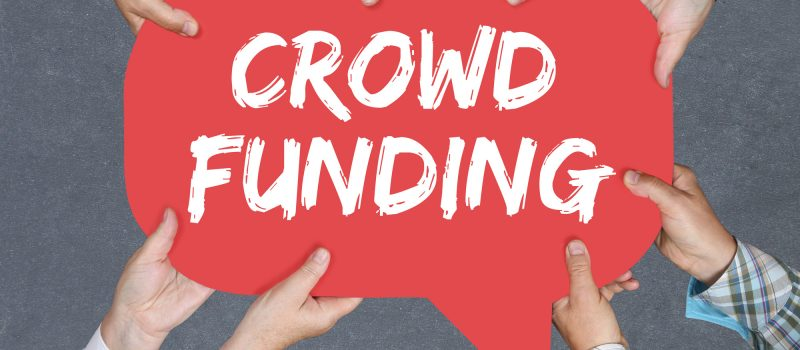 how to run a successful crowdfunding campaign