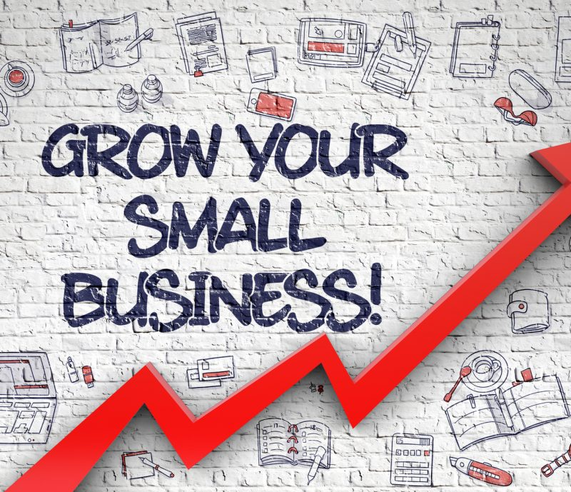 promote a business