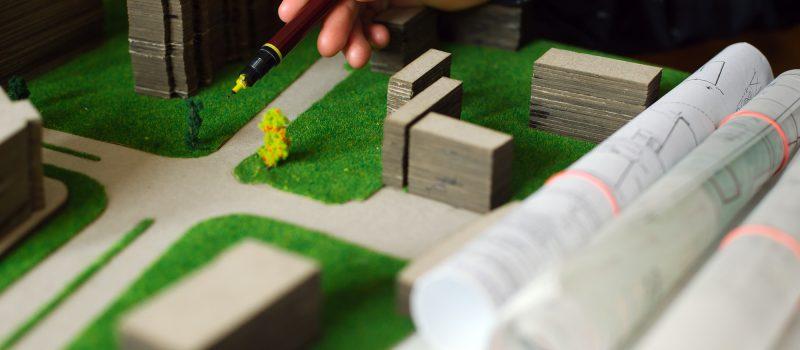 urban planning firms