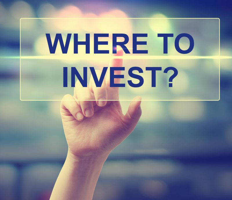companies to invest in