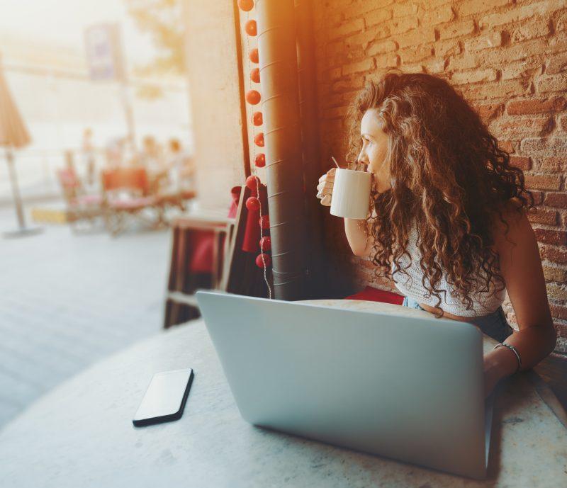 freelance digital marketer