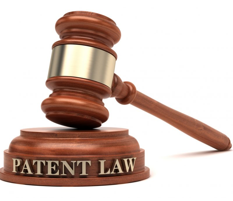 hire patent lawyer