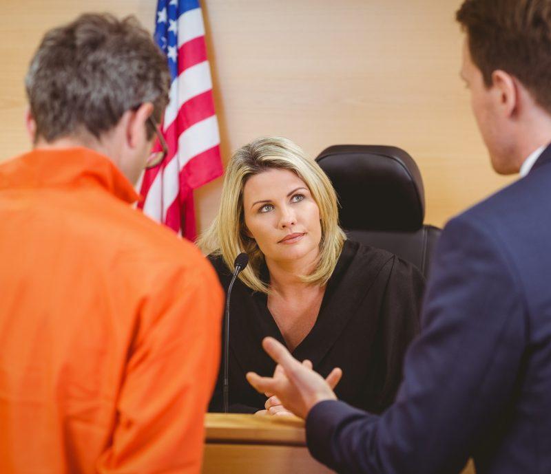 good criminal lawyers